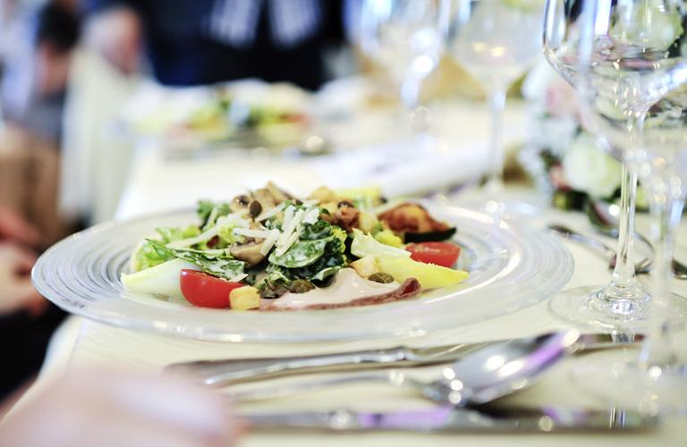 Arrangement Kulinarisches Special